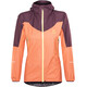 Haglöfs L.I.M Comp Jacket Women orange/red